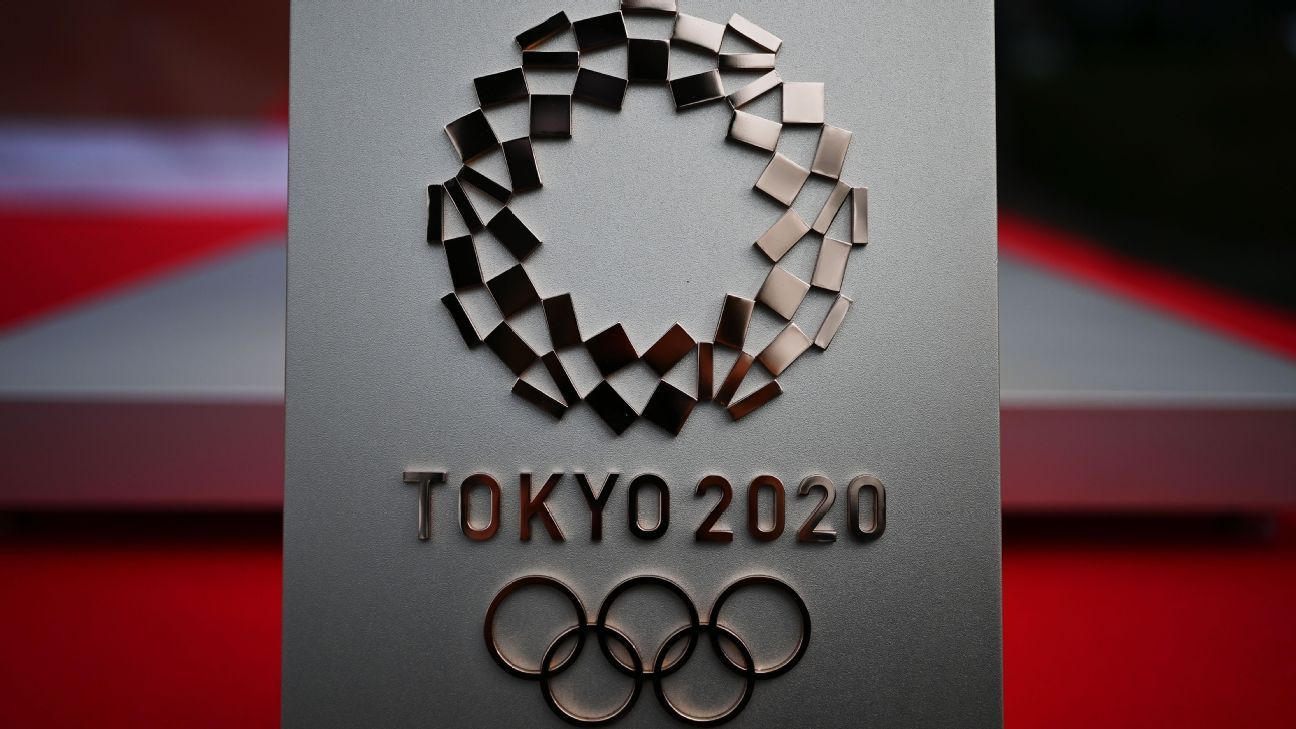 Rescheduled Tokyo Games to open July 23, 2021 in 2020