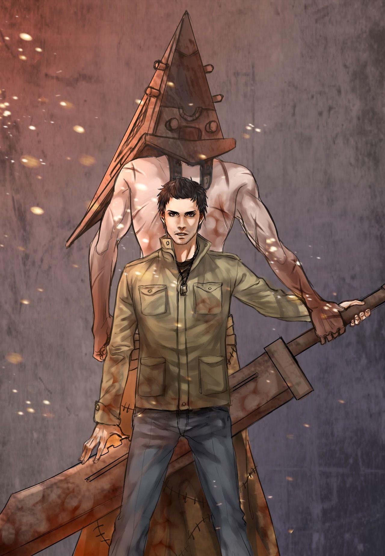 Silent Hill - серия игр. Игры серии Silent Hill. …