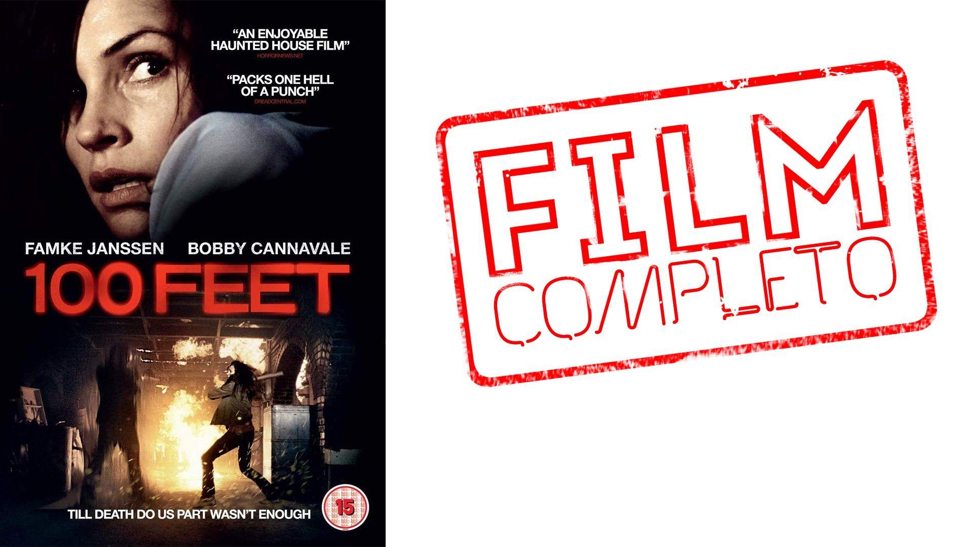 100 Feet Perimetro Di Paura Horror 2008 Film Completi Film Thriller