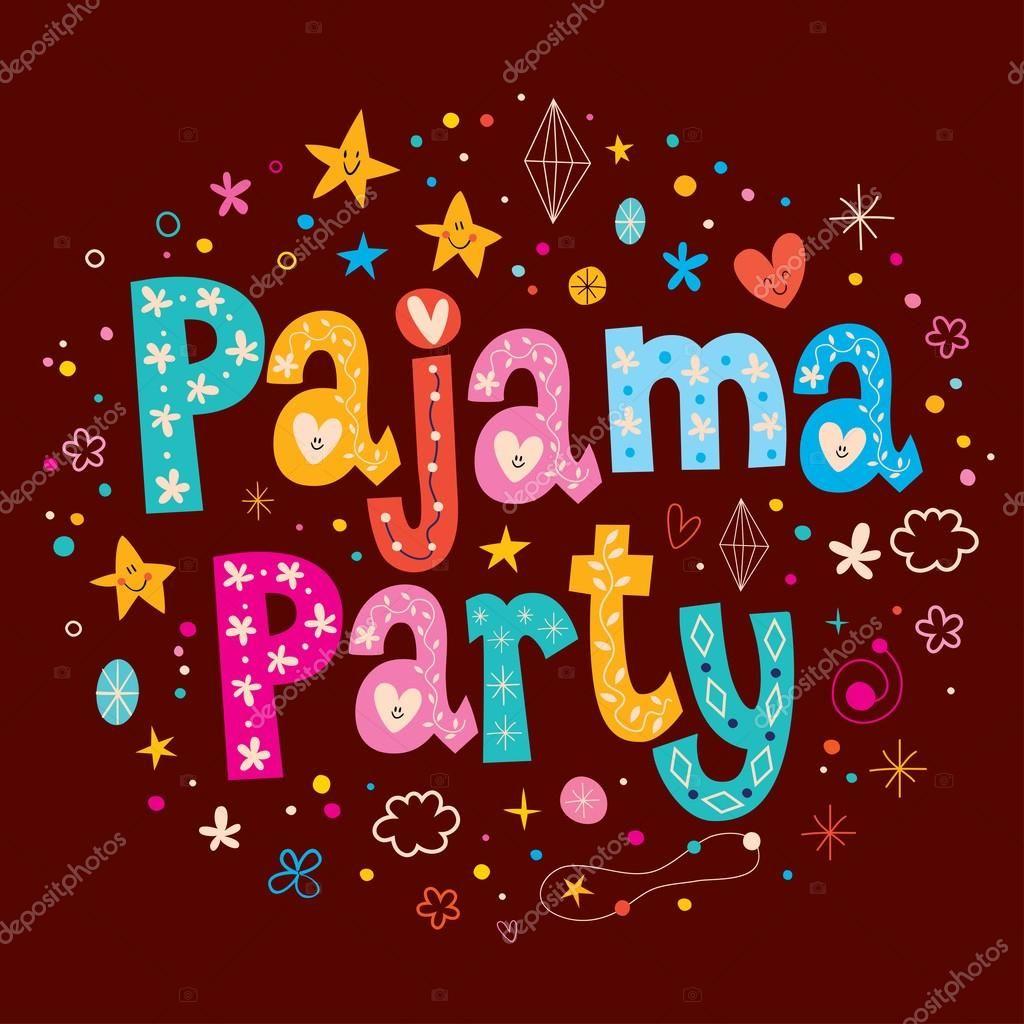 4f2ea266c Resultado de imagen para pijama party