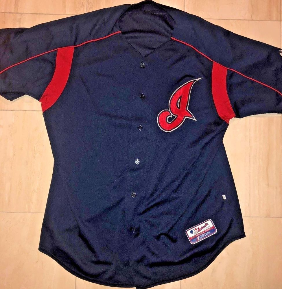 reputable site 4ec3e f1191 Cliff lee autographed signed cleveland indians batting ...