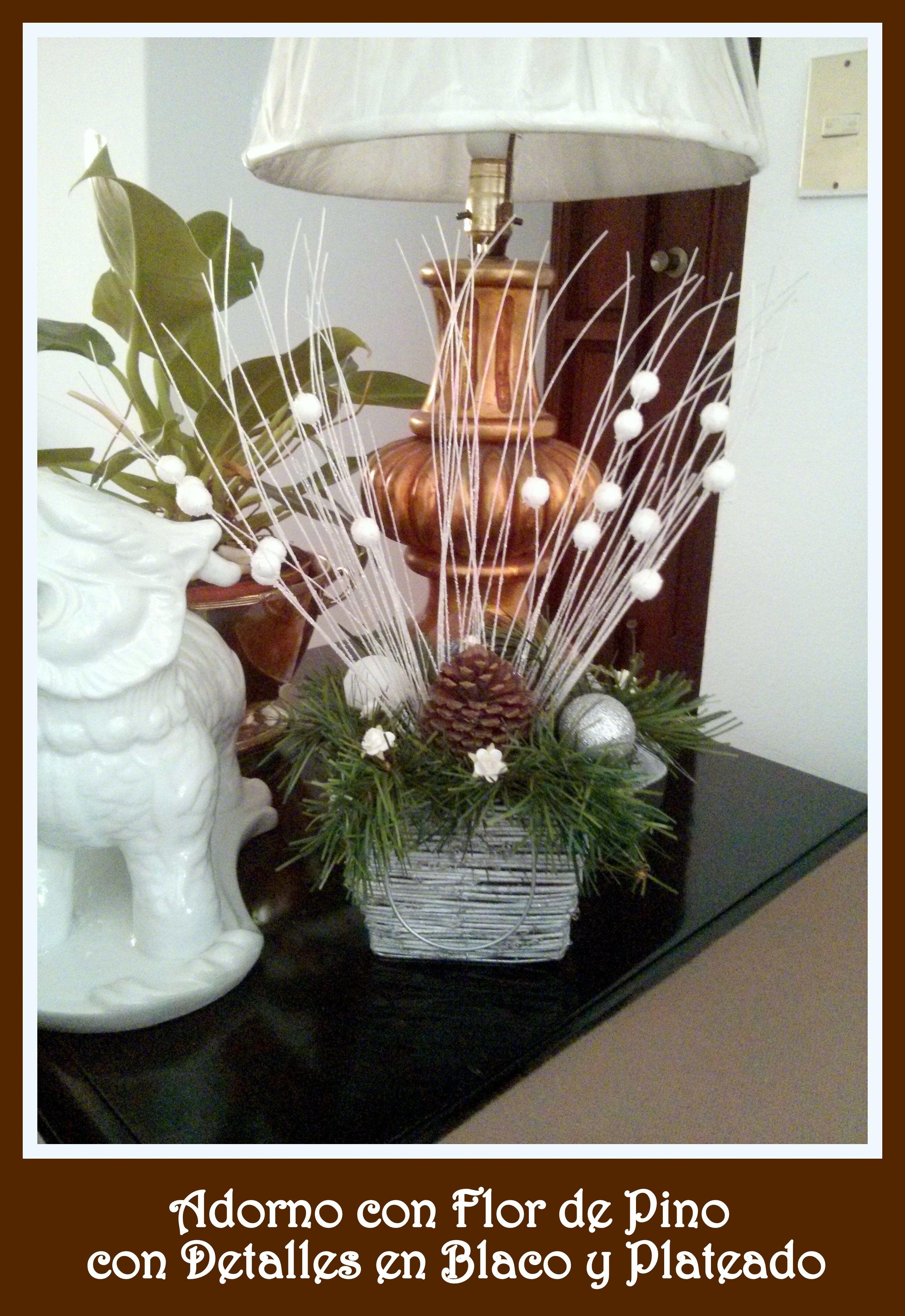 Adorno Para El Hogar Table Decorations Decor Home Decor