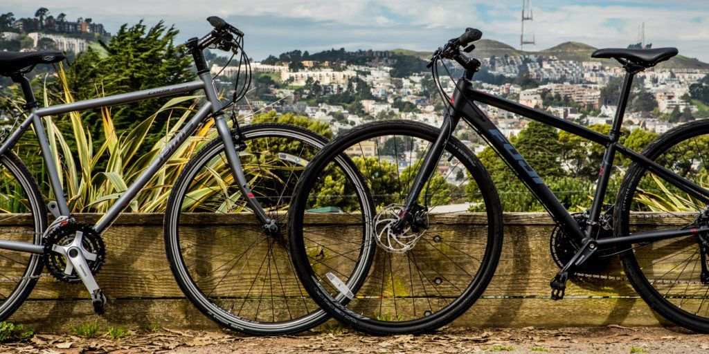 Best Hybrid Bikes Under 500 Recommended Comfortable To Ride