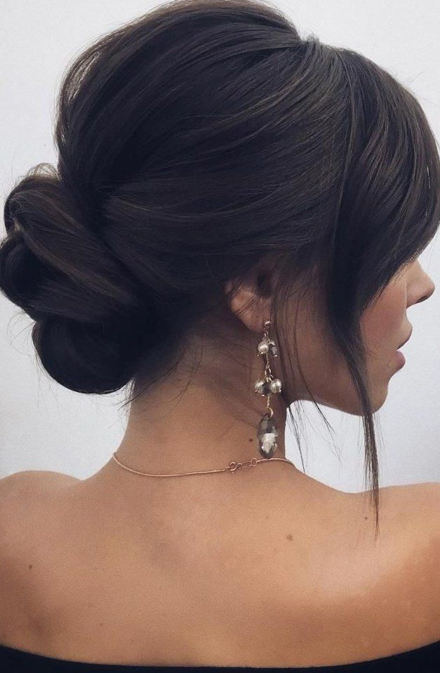 Wedding Hairstyles Best Ideas For 2020 Brides We Have Collected