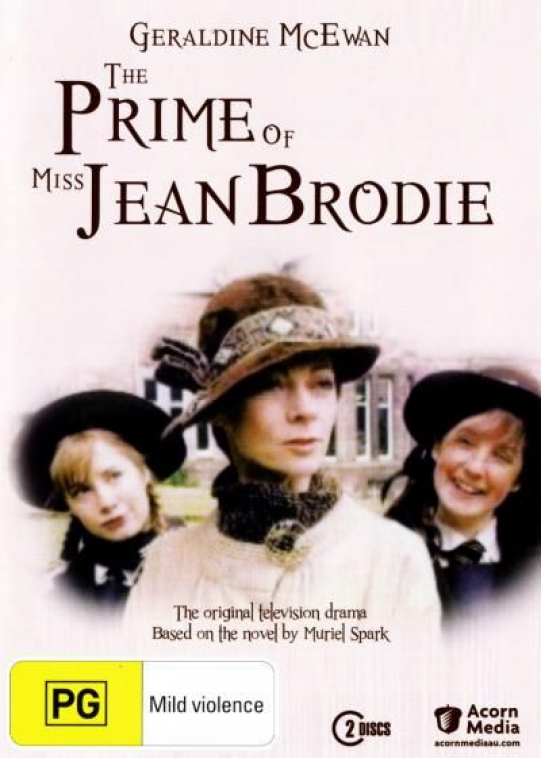 The Prime of Miss Jean Brodie (2 Discs) #tvseries #tv #series #romantic