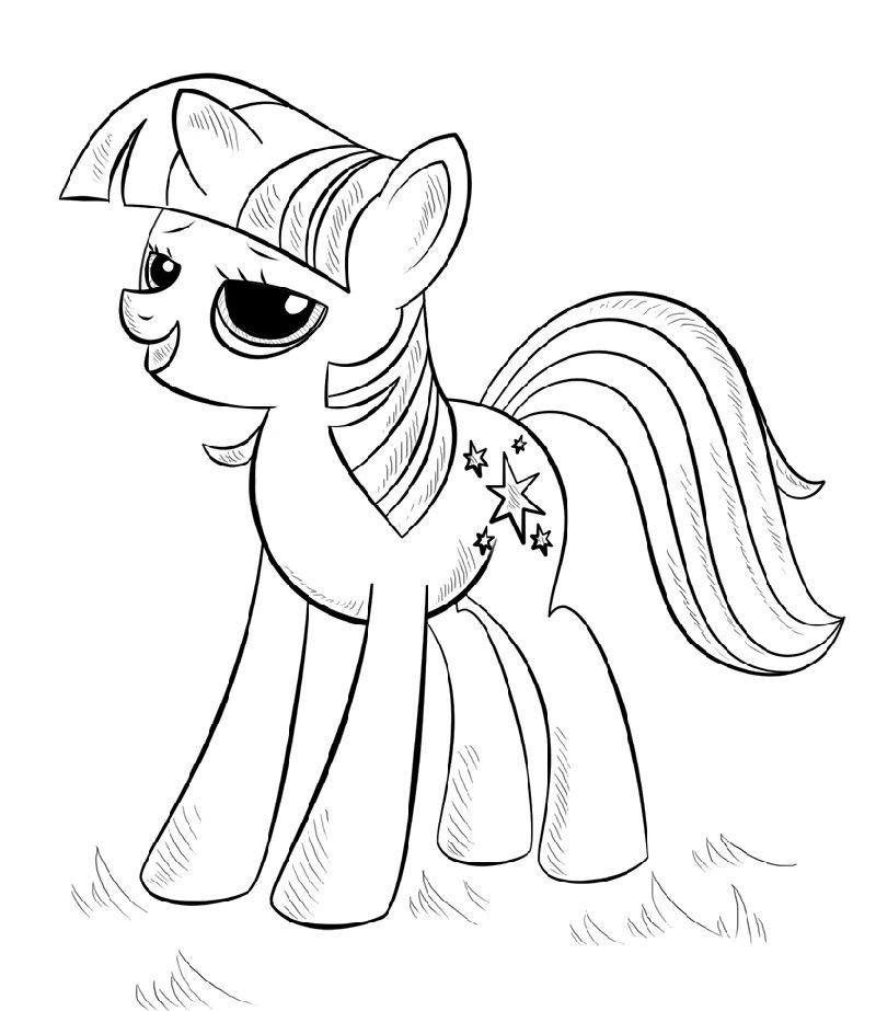 Cute Alicorn Coloring Pages To Print K5 Worksheets My Little Pony Coloring Coloring Pages Halloween Coloring Pages