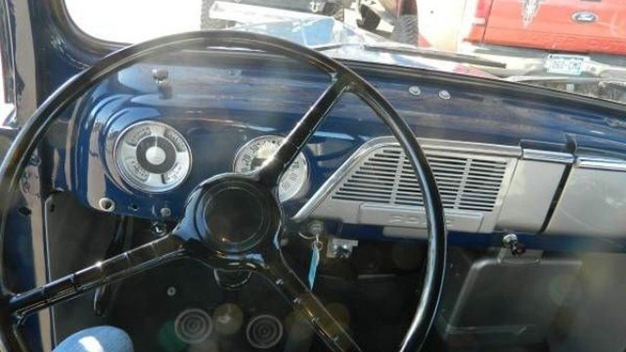 1951 Ford F1 for sale near Cadillac, Michigan 49601 - Classics on ...