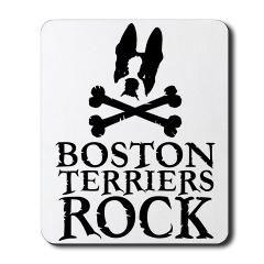 Boston Terriers Rock | A Community Of Boston Terrier Lovers