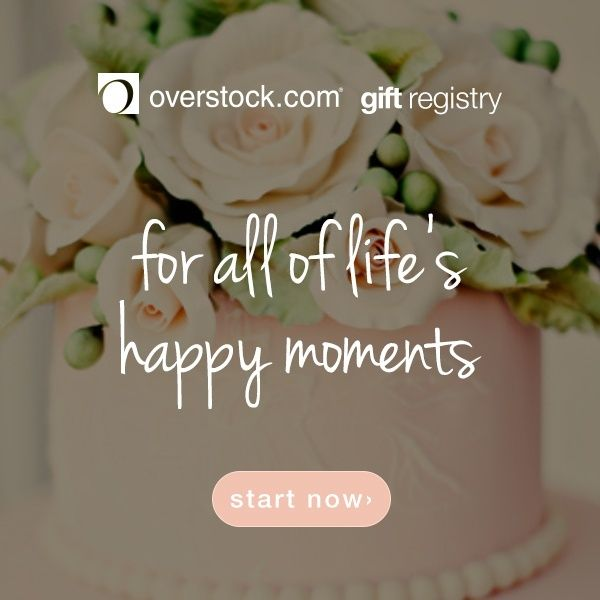 overstock gift registries places to visit gift