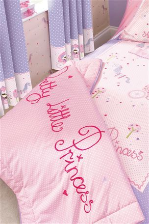 Buy Princess Carriage Throw from the Next UK online shop