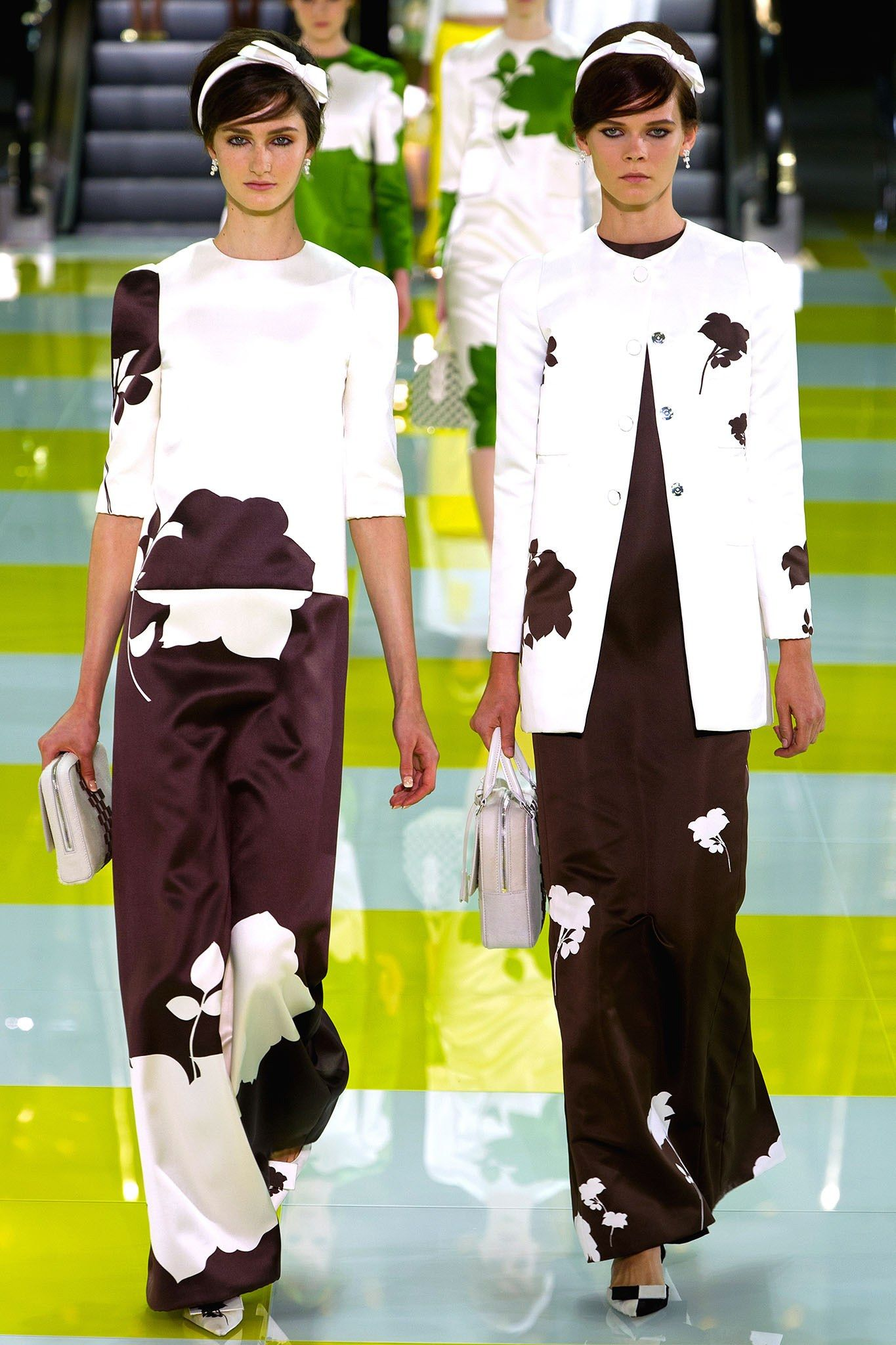 9be5c1ad0b Louis Vuitton Spring 2013 Ready-to-Wear Fashion Show in 2019