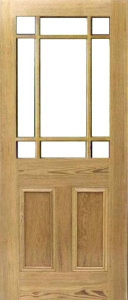 Bristol Casement Pitch Pine Door - Unglazed & Bristol Casement Pitch Pine Door - Unglazed | Mums | Pinterest ...