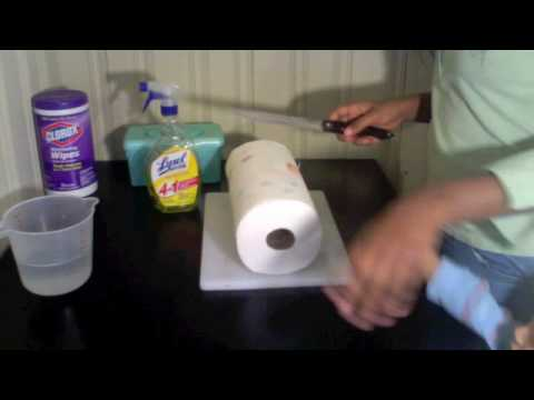how to make clorox wipes at home Google Search in 2020