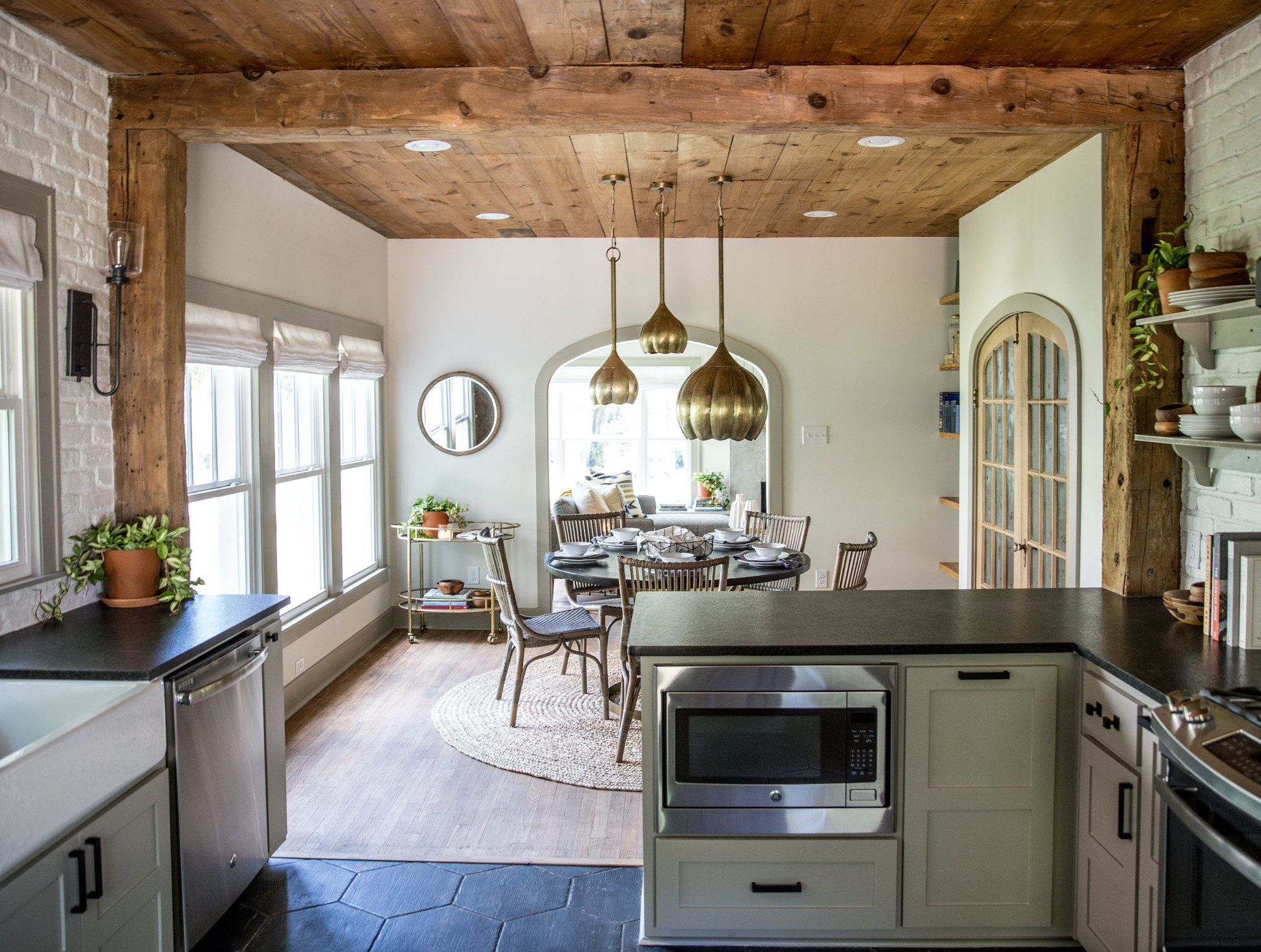 Fixer upper kitchens season 4 - Fixer Upper Kitchens Season 4