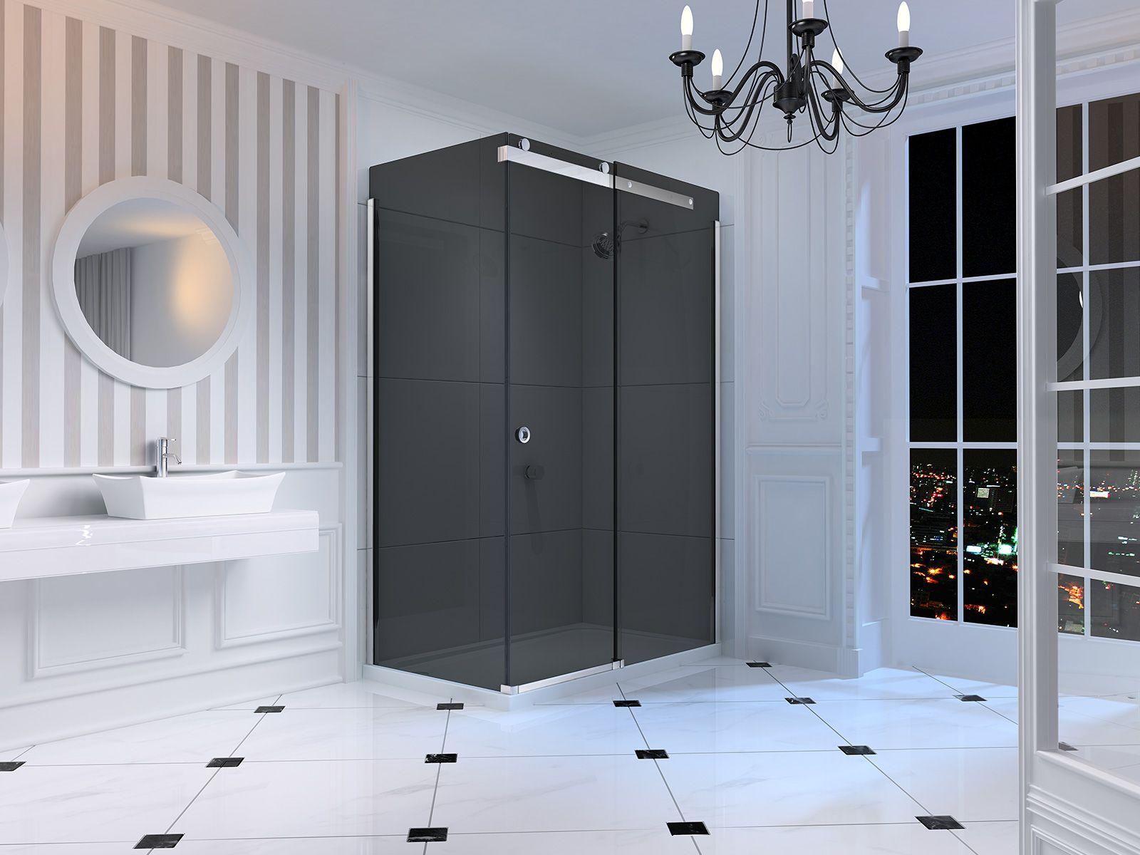 Merlyn Sliding Door Pinterest Sliding Door Shower Doors And