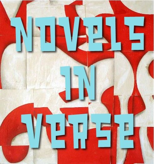 Teen novels in verse