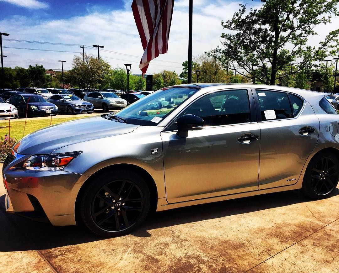 North Park Lexus At Dominion On Instagram Specialedition Lexus Ct200h Fsport What Do You Think Lexusct Lexusfsport Lexusspe Lexus North Park Dominion