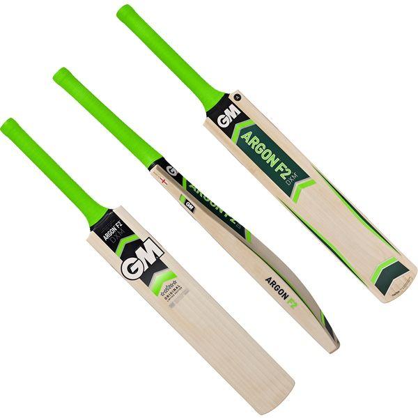 Gunn Moore Argon F2 DXM Original LE Cricket Bat - CRICKET BATS