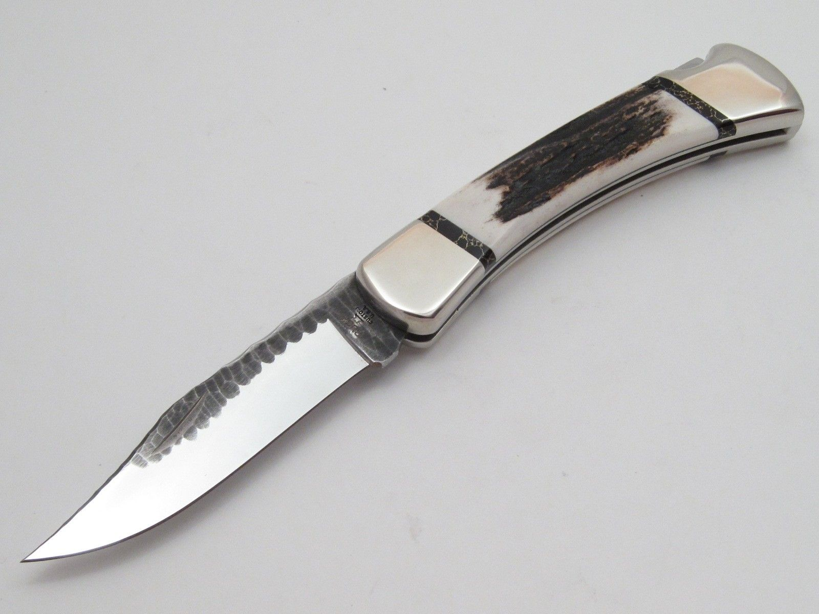 Buck Knife Dating System