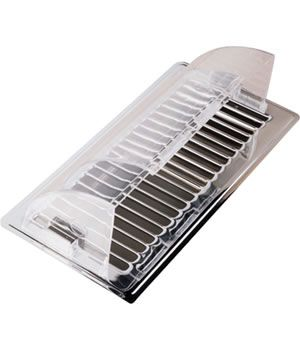 Heat Register Deflector Redirect Floor Vents Ceiling Vents