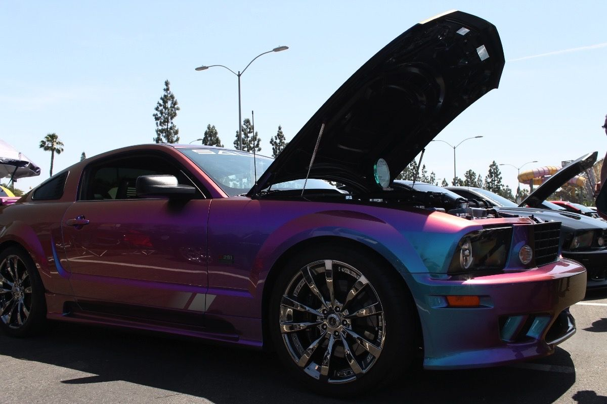 A West Coast Spectacle, 5 Picks From 30th Fab Fords Forever Show - StangTV - IMG_4854