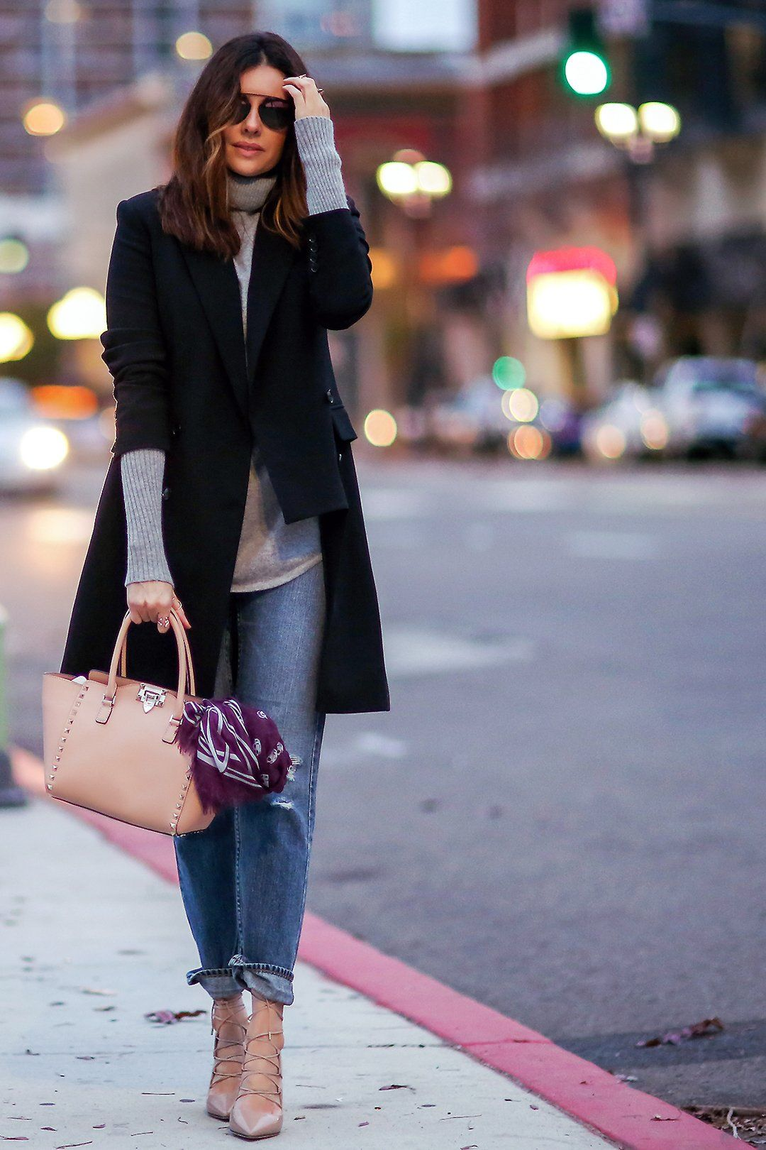 Cute Winter Outfits To Get You Inspired | Alexander mcqueen ...