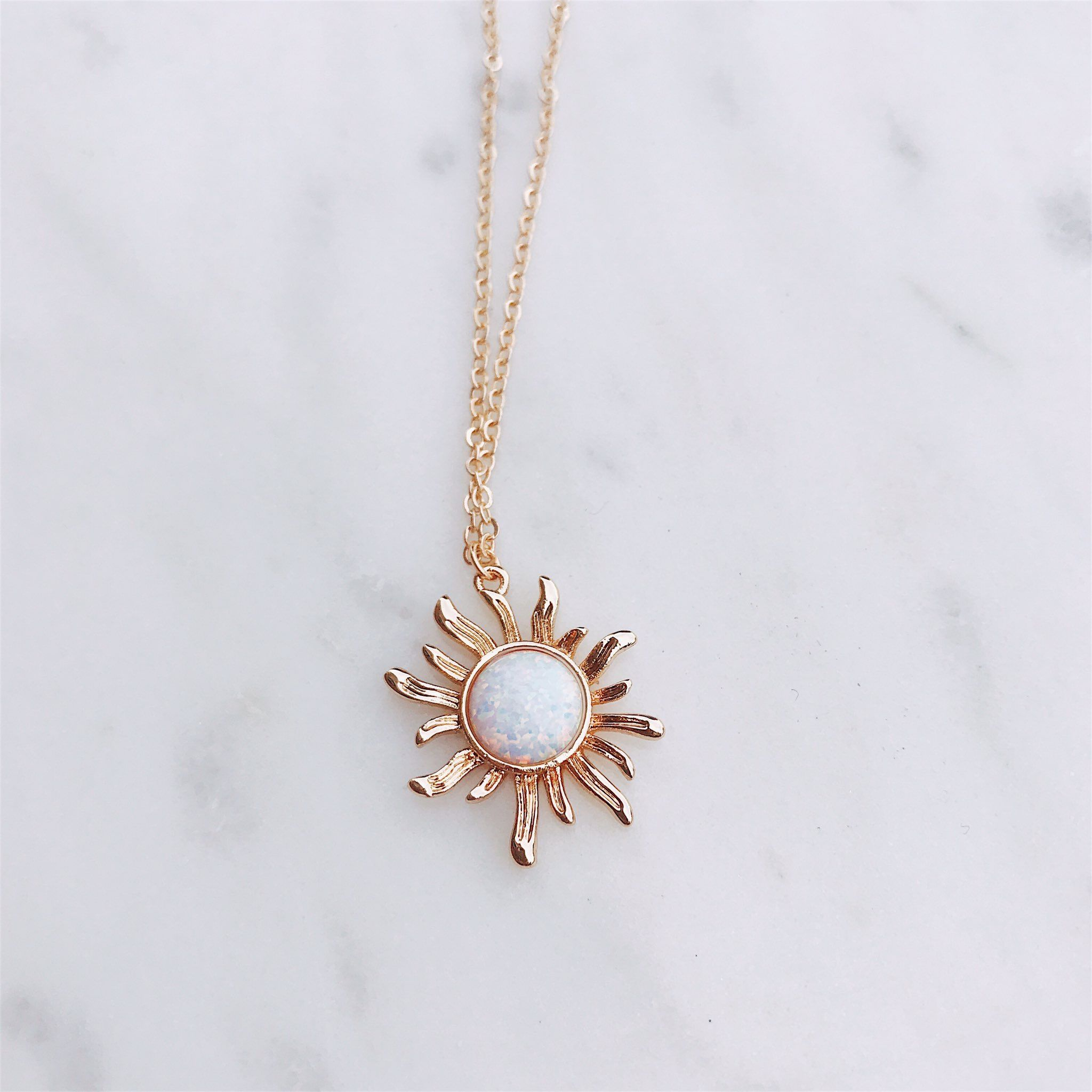 s best necklace moon amp friends necklaces claire mood sun and