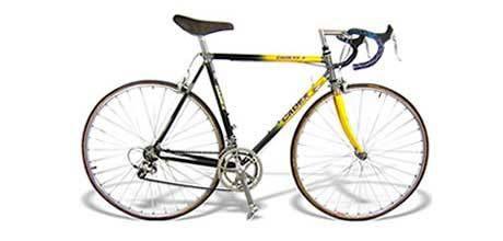 Bicicleta Miyata
