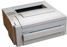 hp laserjet 4l still using it 19 years after i bought it i use rh pinterest com HP LaserJet 3 hp laserjet 4l user guide
