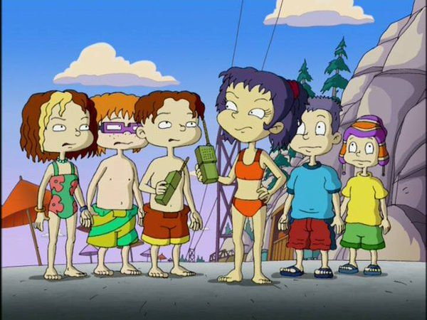 rugrats all grown up porno pictures