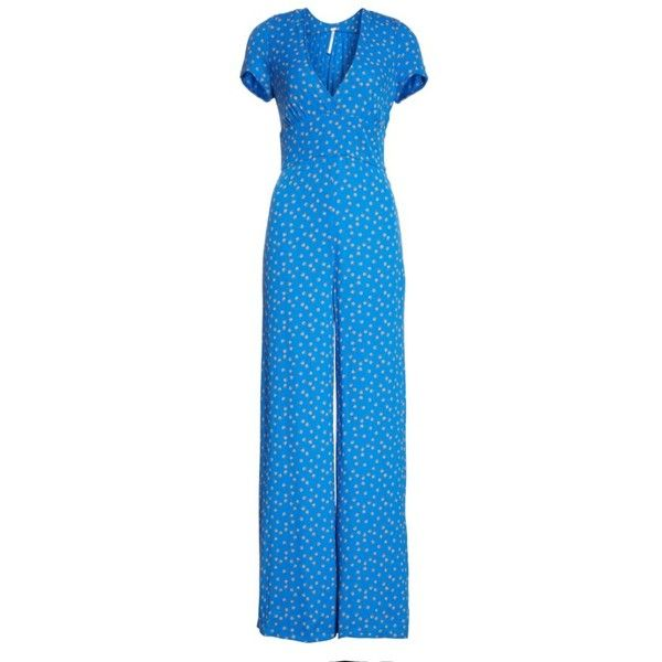 9ac8f37f9ea1 Women s Free People Mia Jumpsuit ( 128) ❤ liked on Polyvore featuring  jumpsuits