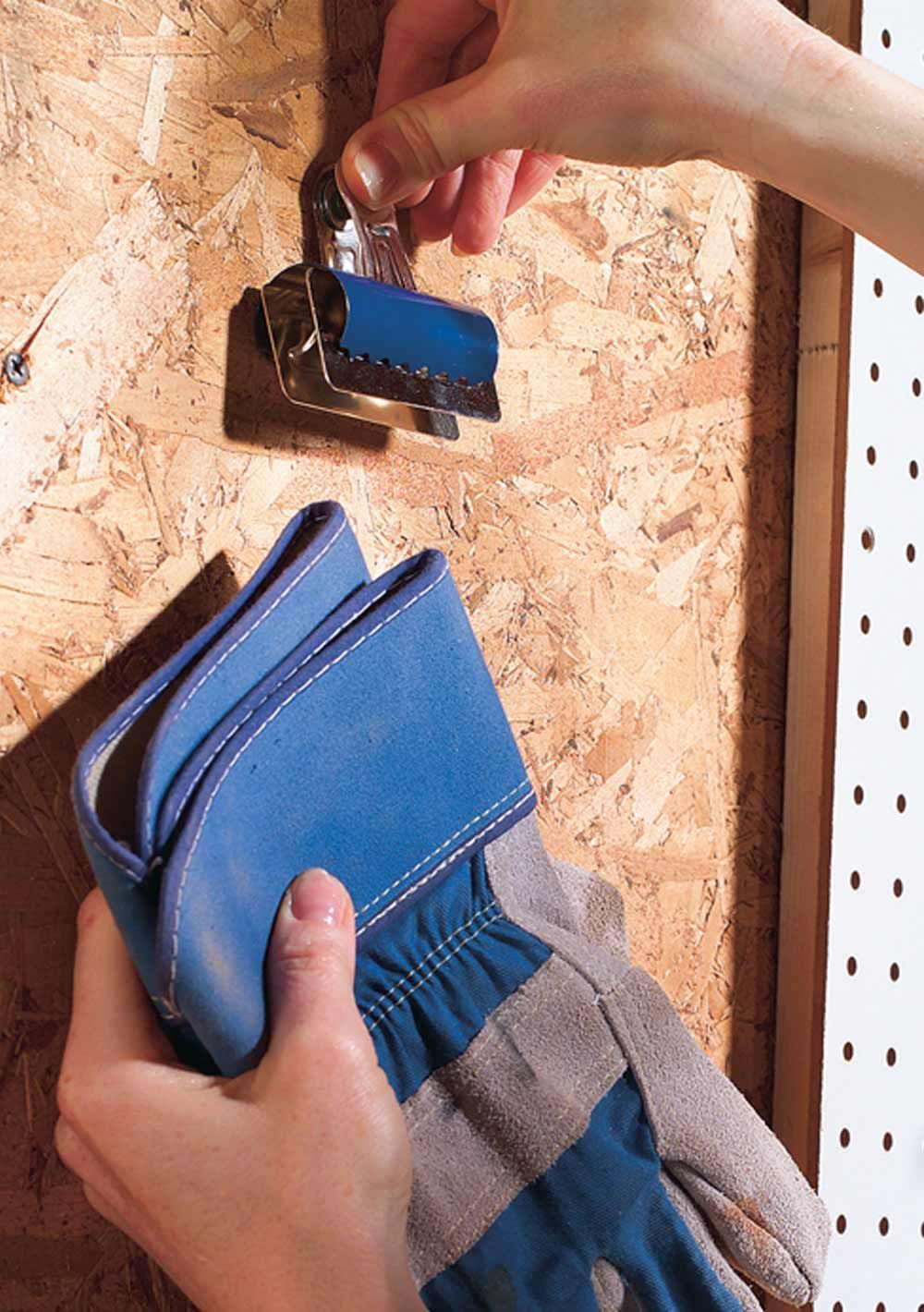 27 Life-Changing Garage Organization Ideas #familyhandymanstuff