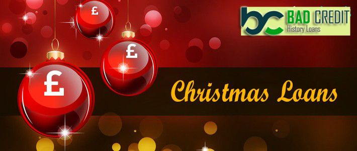 if you are seeking for christmas loans then apply from bad credit history to - Christmas Loans For Bad Credit