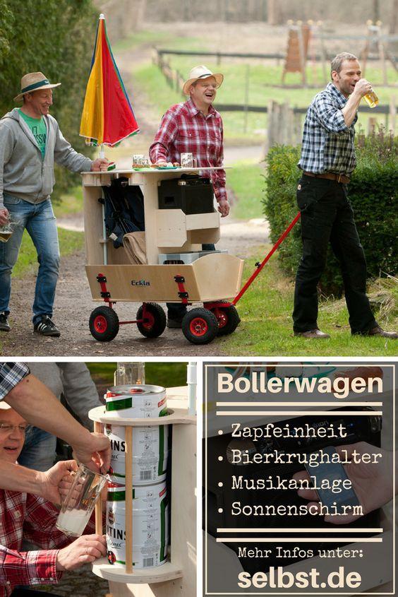 Photo of Bollerwagen | genauso.de