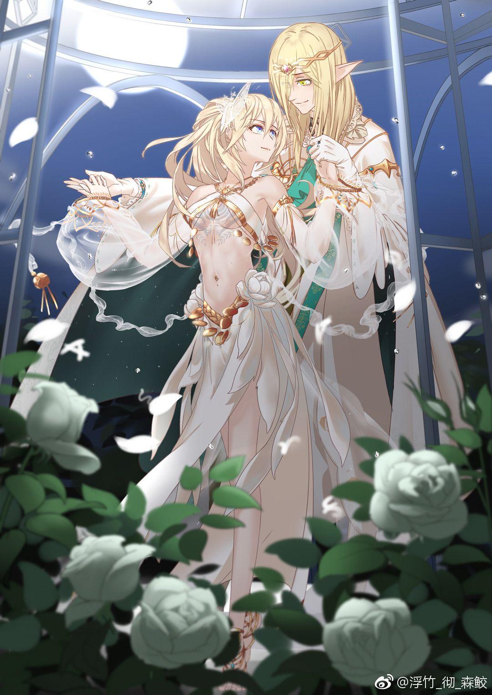 Pin by dunnia zm on fan art anime princess moon flower