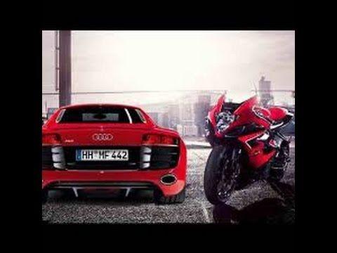 Audi R8 Prior Design Audi R8 Audi New Sports Cars