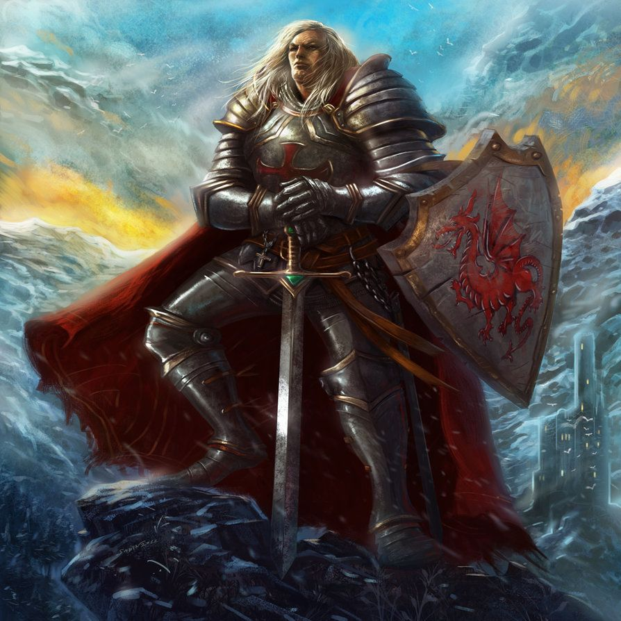 """Warriors Fire And Ice Episode 4: """"Our Histories Speak Of The Dragonlords Of Dread Valyria"""
