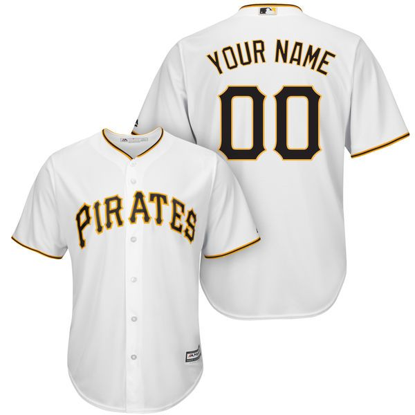 custom pirates shirt