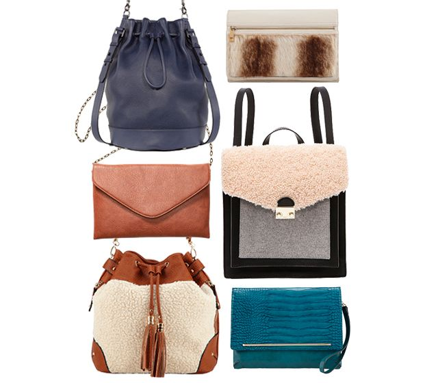 The 50 absolute best bags for fall