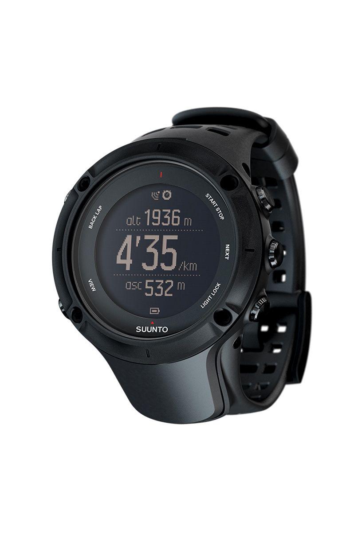 Suunto Ambit3 Peak Watch. The journey to your summit is