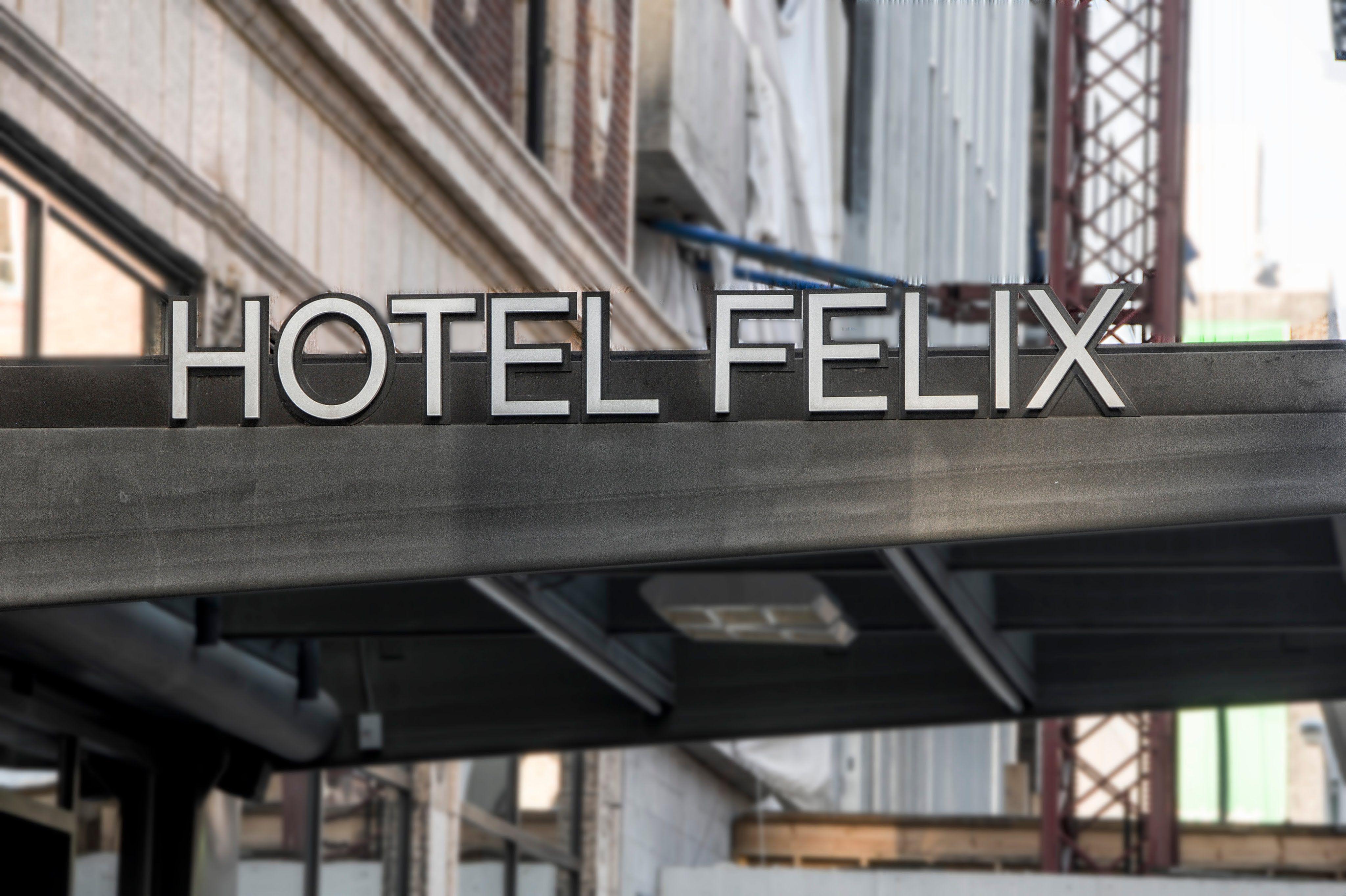 Hotel Felix Chicago Usa Hotel Felix Chicago Hotel Chicago