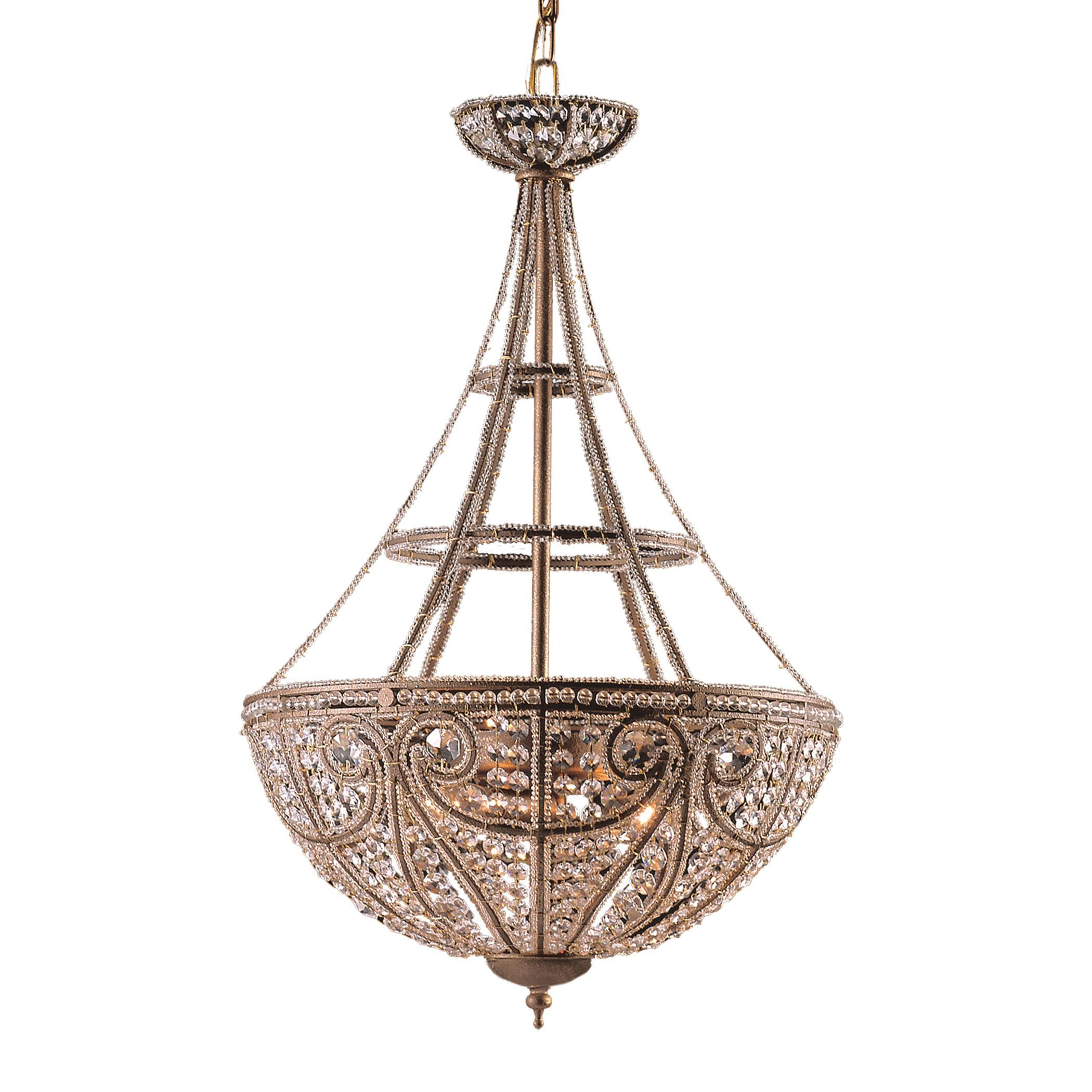 Elizabethan dark bronze 4 light pendant overstock shopping elizabethan dark bronze 4 light pendant overstock shopping great deals on elk aloadofball Gallery
