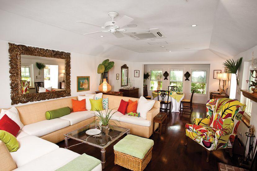 Fabulous Bermuda home