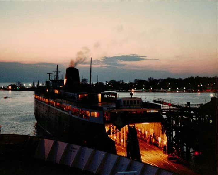 City Of Midland 41 Great Lakes Ships Lake Boat Lake Michigan