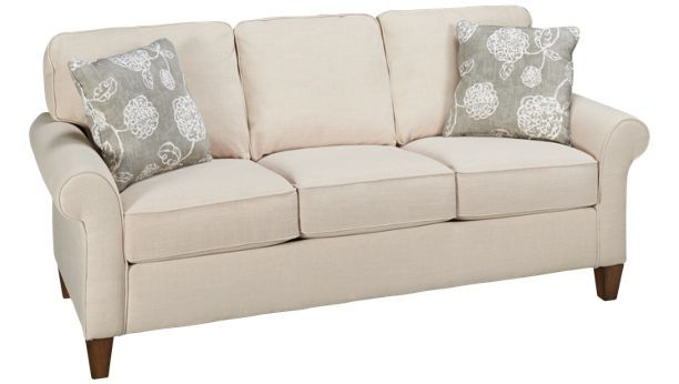 Magnificent Flexsteel Westside Westside Sofa Also Available In Machost Co Dining Chair Design Ideas Machostcouk