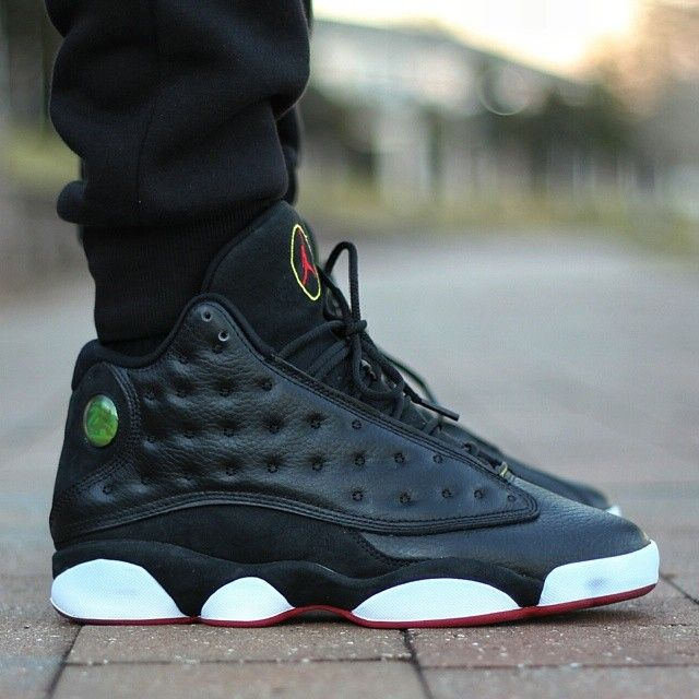 Air Jordan 13 - Playoffs Site:sneakerstogo.com skype: tracy.westboard Email  · Nike Shoes ...
