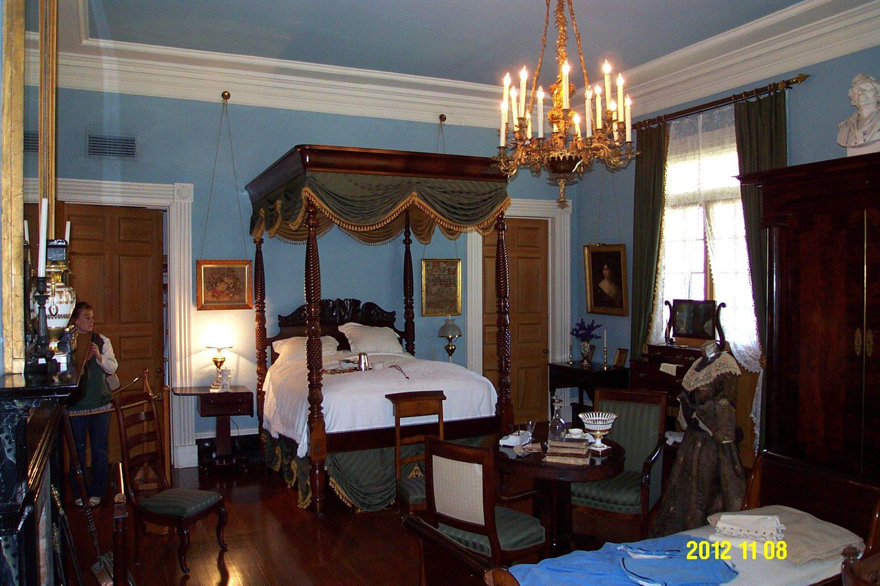 Related image Antebellum home, American interior, House