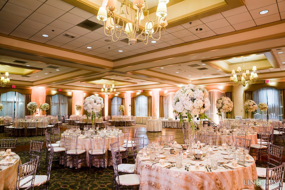Anaheim Hills Golf Course Wedding Sara Saad