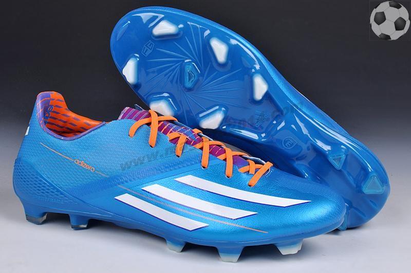 2014 world cup adidas f50 adizero metallic trx fg bleu