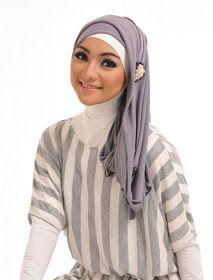 Agen Elzatta Hijab Jilbab Bergo Selendang Tunik Cardigan Ciput